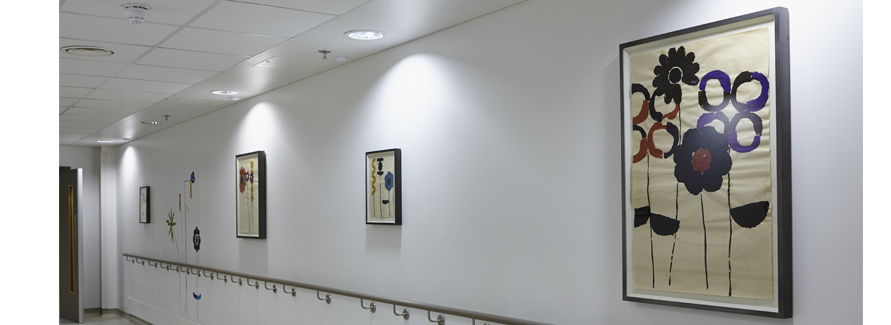 Outiside, Inside, 2013