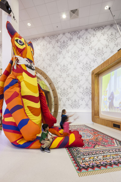 Cottrell and Vermeulen and Morag Myerscough