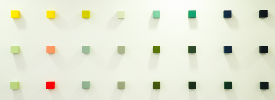 Piece 8, 2009